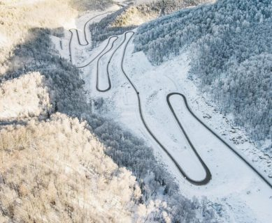 Дорога на Белокуриху-2
