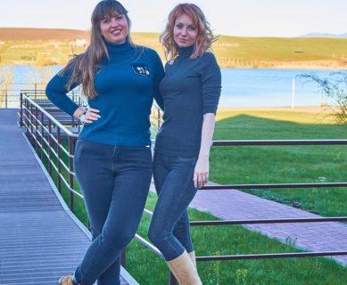 Маевка-2018 в Белокурихе у нас в гостях Новосибирский завод химконцентратов