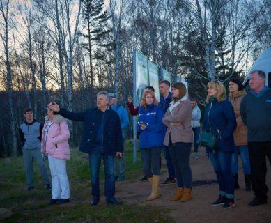 Маевка-2018 в Белокурихе у нас в гостях Новосибирский завод химконцентратов_10