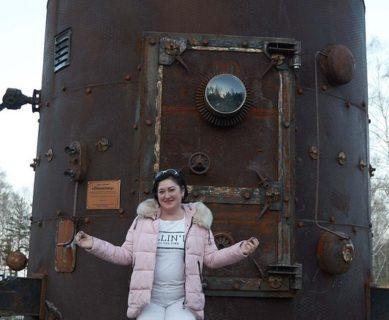 Маевка-2018 в Белокурихе у нас в гостях Новосибирский завод химконцентратов_11