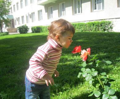 Мария Васильева гостья санатория Алтай-West 2014 год