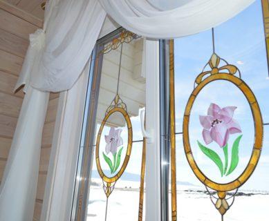 Новый год на Алтае_в парк-отеле Алтай Green_14