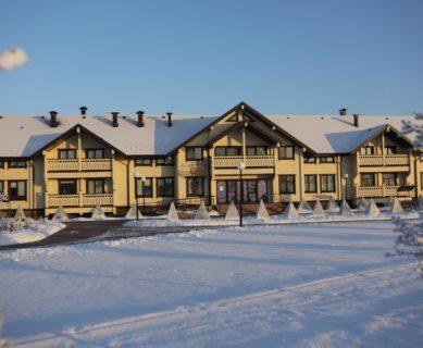 Парк-отель Алтай Green_1