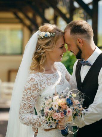 Свадьба в парк-отеле Алтай Green