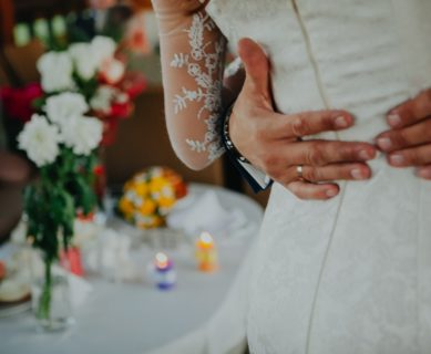 Стильная свадьба9