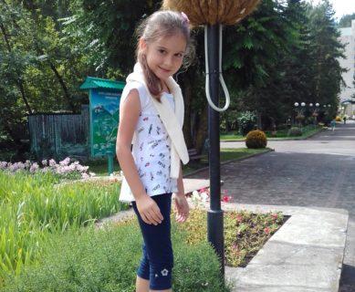 Мария Васильева гостья санатория Алтай-West 2018