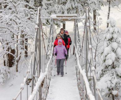 Санаторий Алтай-West в Белокурихе в Новый год 2019