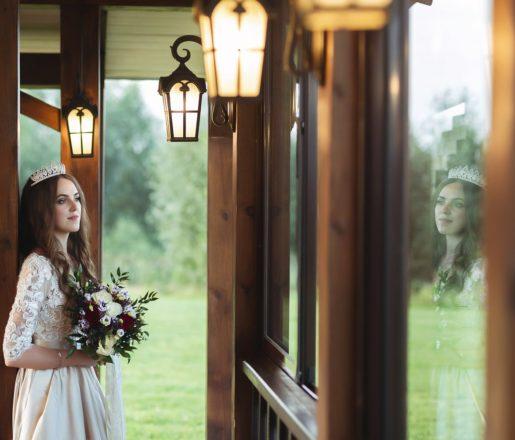 Свадьба в Алтай Green