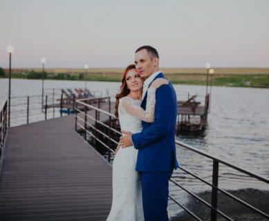 Свадьба в парк-отеле Алтай-Green